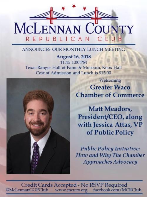 Chamber flyer revised